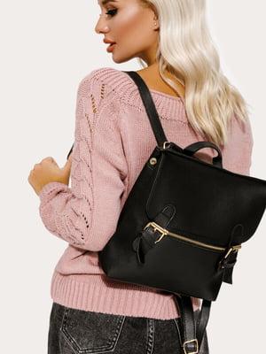 Рюкзак черный | 5281844