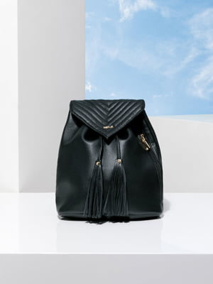 Рюкзак черный | 5281846
