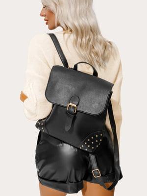 Рюкзак черный | 5281850