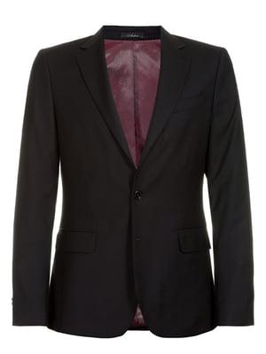 Піджак чорний | 5309453