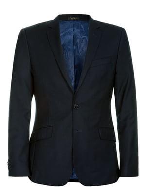 Пиджак темно-синий | 5309454