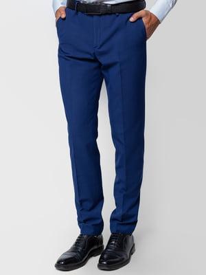 Штани сині | 5309461