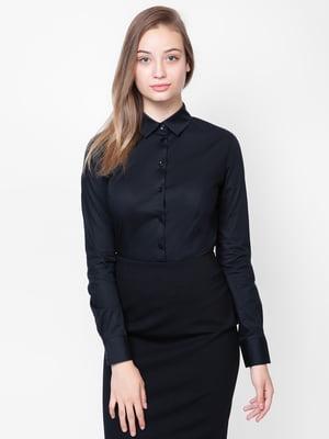 Сорочка чорна | 5309522