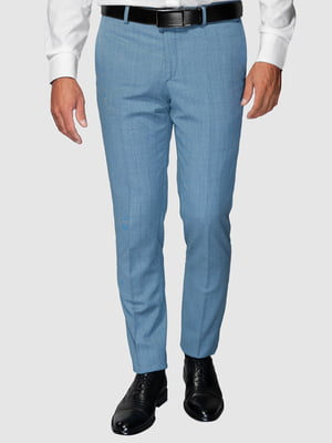 Штани блакитні | 5309525