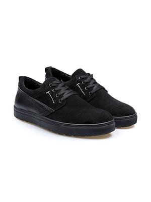 Туфлі чорні | 5309591