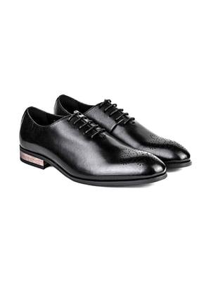 Туфлі чорні | 5309599