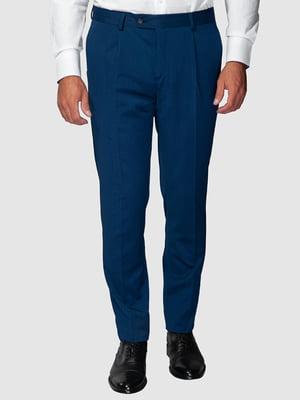 Штани сині | 5309601