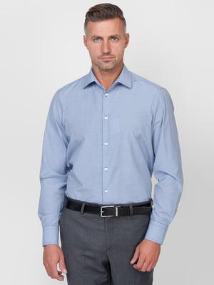 Рубашка клетчатая | 5309682
