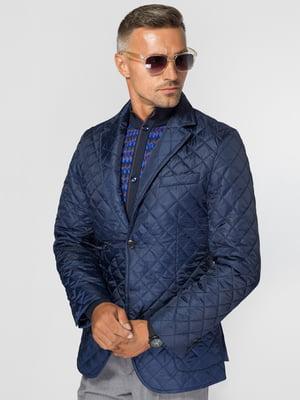 Куртка синяя | 5309716