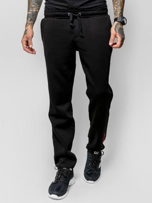 Штани чорні | 5309752