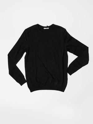 Джемпер черный | 5309796