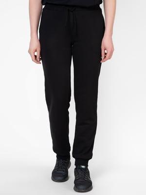 Штани чорні | 5309930