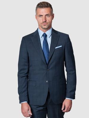 Костюм: пиджак и брюки | 5309934