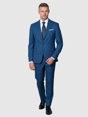 Костюм: пиджак и брюки | 5309944