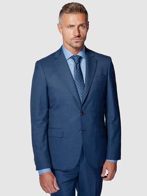 Костюм: пиджак и брюки | 5309946