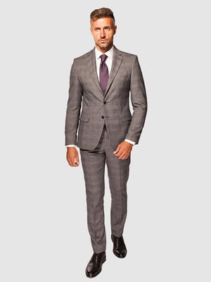 Костюм: піджак та штани | 5309952