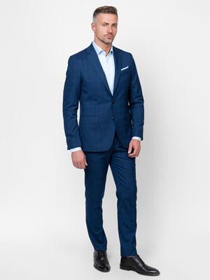 Костюм: піджак та штани | 5309956