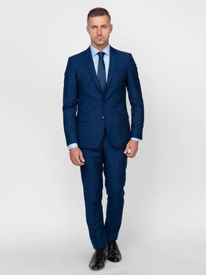 Костюм: піджак та штани | 5309957