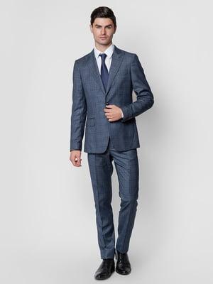 Костюм: піджак та штани | 5309964
