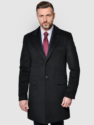 Пальто черное | 5309974