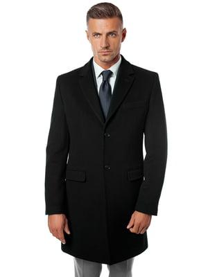 Пальто черное | 5309983