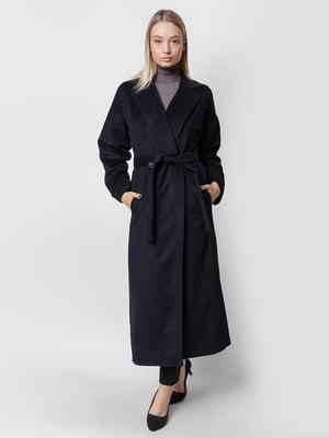 Пальто чорне | 5309993