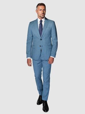 Костюм: піджак та штани | 5309996