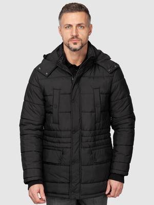 Куртка черная | 5310003