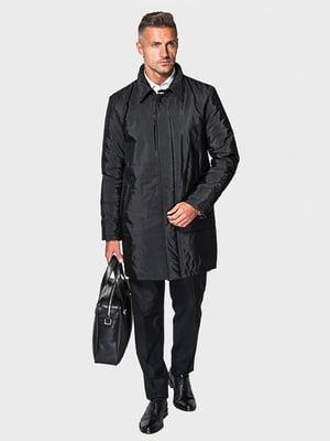 Куртка чорна | 5310011