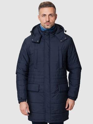 Куртка синяя | 5310012