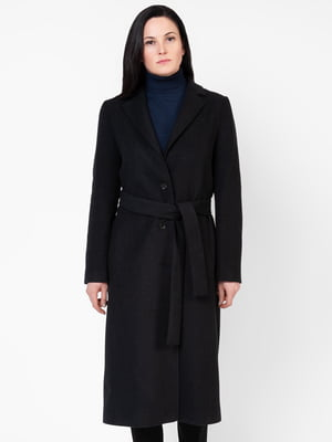 Пальто черное | 5310030