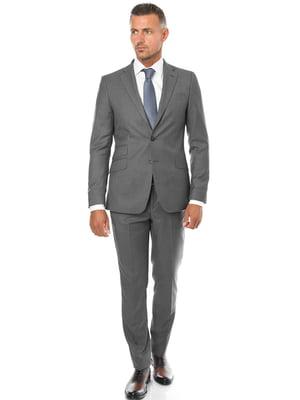 Костюм: піджак та штани | 5310043