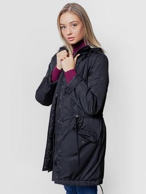 Куртка чорна | 5310060