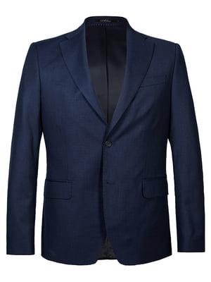 Піджак синій | 5310067