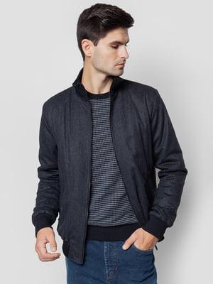 Куртка сіра | 5310073