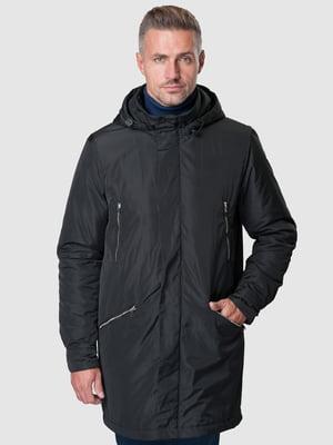 Куртка черная | 5310079