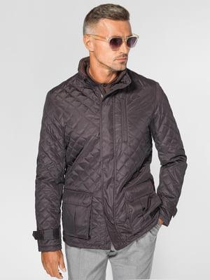 Куртка коричневая | 5310090