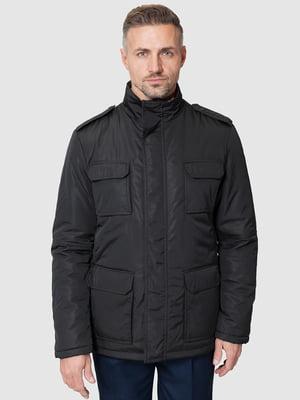 Куртка черная | 5310091