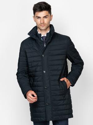 Куртка чорна | 5310094