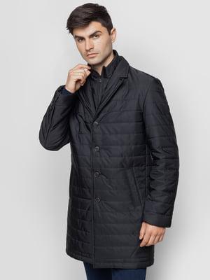 Куртка чорна | 5310096