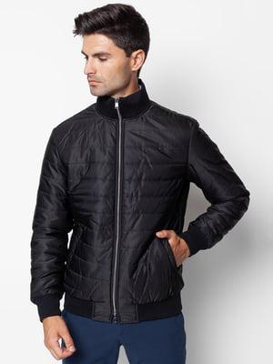 Куртка черная | 5310127