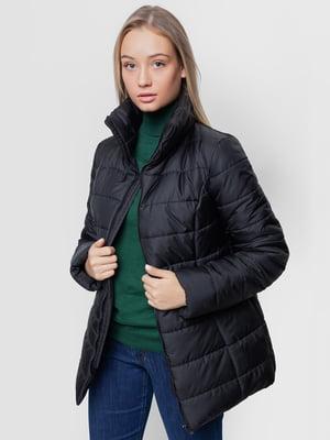 Куртка черная | 5310152