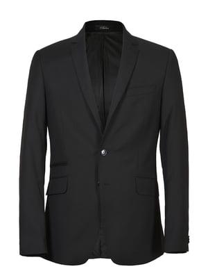 Піджак чорний | 5310155
