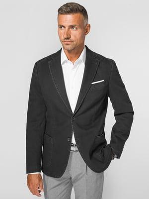 Пиджак черный | 5310157