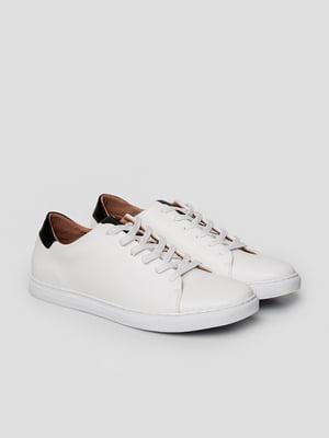 Кеды белые | 5310191