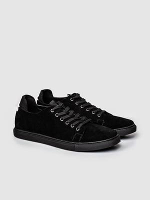 Кеды черные | 5310215