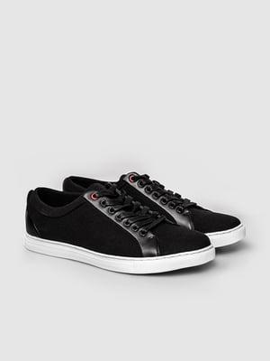 Туфли черные | 5310224