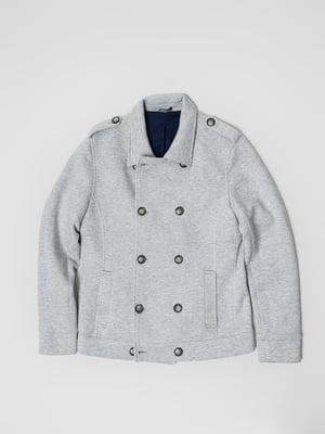 Куртка серая | 5310228