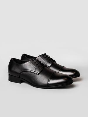 Туфли черные | 5310230
