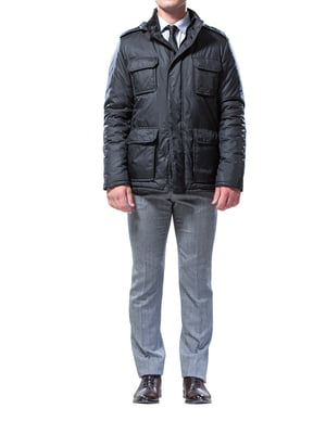 Куртка черная | 5310297